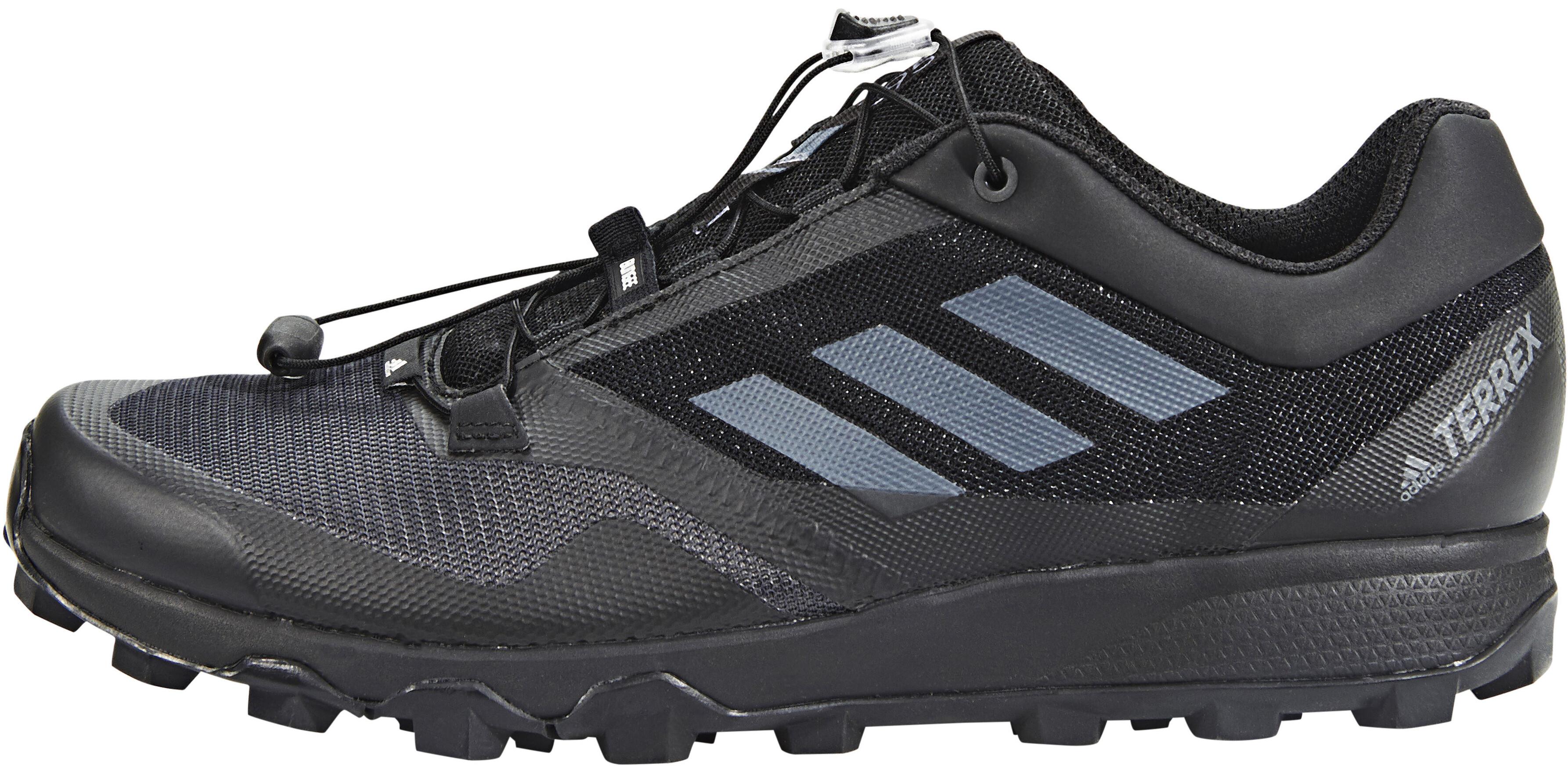 adidas TERREX Trailmaker scarpe da corsa Uomo nero su Bikester b022f2ce046